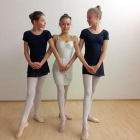 Bild: Momo - Ein Tanzstück für die ganze Familie - Musikschule Unterhaching