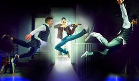 Bild: VIVALDI MEETS STREET ART DANCE - Tanzshow
