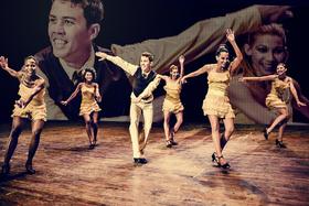 Bild: THE EVOLUTION OF DANCE - Tanzshow