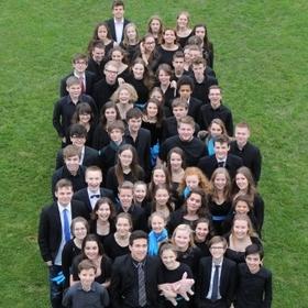 Bild: Deutsche Streicherphilharmonie: Mozart-Klavierkonzert