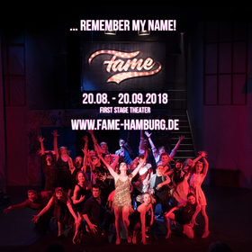 Bild: Fame - Das Musical - Stage School Theatre