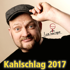 Bild: Kahlschlag 2017 - Satirischer Jahresrückblick