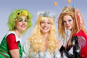 Bild: Der Traumzauberbaum & Josefine, die Weihnachtsmaus - Reinhard Lakomy - Ensemble
