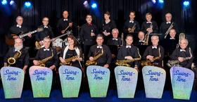 Bild: Swing Time - Big Band