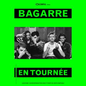 Bild: Bagarre + Nouvelle Frontière