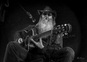 Bild: Hank Davison - Solo - Natural Boogie