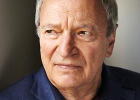 Bild: Uwe Timm: Ikarien - Lesung und Gespräch mit Torsten Hoffmann