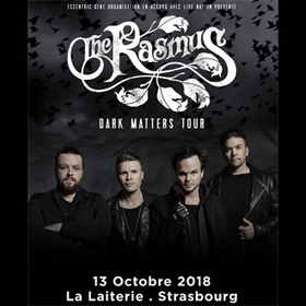 Bild: The Rasmus