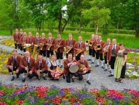 Bild: Holger Mück und die Egerländer Musikanten