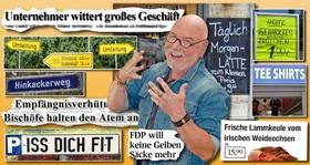 Bild: Best of...Schlauberger - Abgedrehtes Zeug aus zehn Jahren Schlaubergerschau