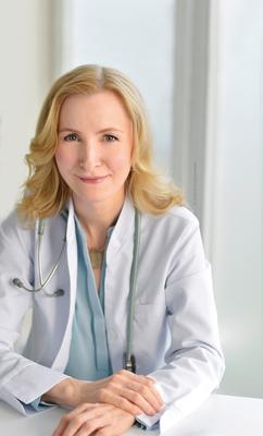 Bild: Dr. Anne Fleck: Warum schlank alleine nicht gesund ist