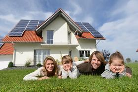 Bild: Energieversorgung selbstgemacht