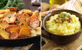 Bild: Tolle Knolle: Kleine Kartoffelkunde mit Jan Linne