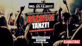 Bild: Beckum Tanzt! - Die Mega Party am 1. Weihnachtsfeiertag