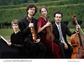 Bild: Konzert anlässlich der 300. Wiederkehr von Bachs Ankunft in Köthen