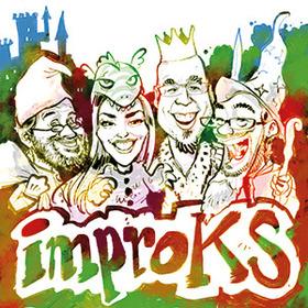 Bild: ImproKS - »Die Familienshow«