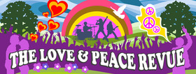 Bild: The Love & Peace Revue - The Spirit of the Woodstock- and Hippie-Area