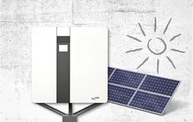 Sonnenenergie effizient erzeugen, nutzen und speichern