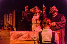 Bild: Weisswurstjahre - Theater Zwangsvorstellung Nürnberg