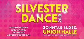 Union Halle Frankfurt