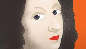"""Bild: """"Christina von Schweden"""" von Dario Fo - Rainer Steinkamp"""