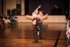 Bild: Show der Meisterpaare - Die internationale Elite des Tanzsports zu Gast in Bad Liebenzell