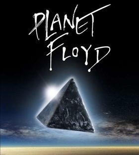 Bild: Planet Floyd - The German Pink Floyd Tribute Show