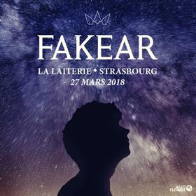 Fakear  + Azur -  présentés par Artefact Prl en accord avec Allo Floride