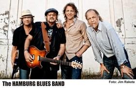 The Hamburg Blues Band - 35th Anniversary Tour - Featuring Maggie Bell und Krissy Matthews
