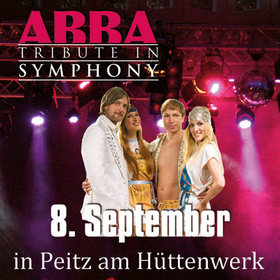 Bild: ABBA – Tribute in Symphony
