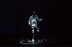 "Bild: Daniel Luka & Xenorama - ""Resonance"" Performance"