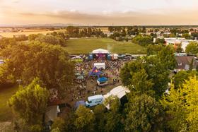 Bild: 26. Trebur Open Air - Tages-Ticket - Freitag