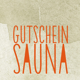 Einzelticket Sauna inkl. Bad