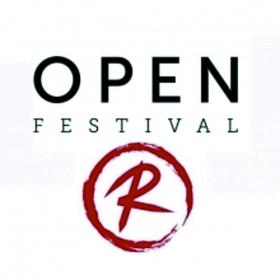 Bild: Open R Festival 2018 Kombiticket - Ticket gültig für alle drei Tage