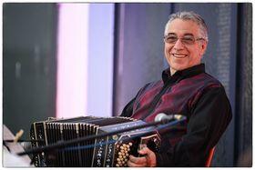 Bild: Das Raúl Jaurena Trio - Mit Marga Mitchell