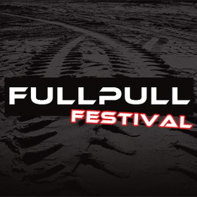 Bild: FullPull Festival - Power meets Music 3-Tages-Ticket mit Camping