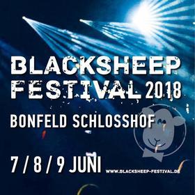 Bild: Blacksheep Festival - Tagesticket Freitag