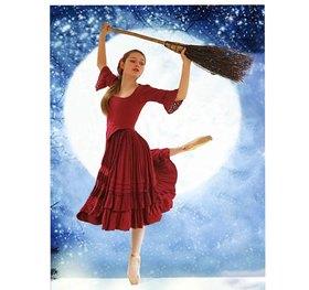 Bild: Aschenputtel - ein zauberhaftes Ballettmärchen nach den Brüdern Grimm