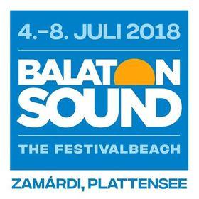 Bild: Balaton Sound