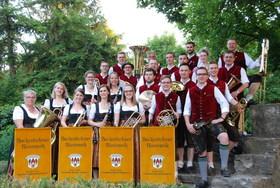 Bild: Musikverein Forchheim-Buckenhofen