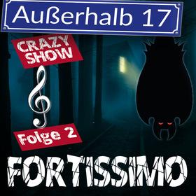 Bild: AUSSERHALB 17: Fortissimo - Premiere