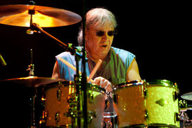 Bild: Ian Paice feat. Purpendicular - Deep Purple Tribute Show feat. Ian Paice