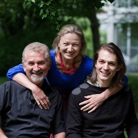 Bild: Von Moskau nach Prag - Ein slawischer Konzertabend mit dem Klaviertrio Manaz