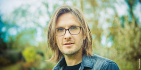 Bild: Steven Wilson - 36. ZMF