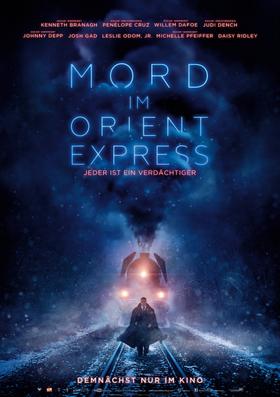 Bild: Mord im Orient Express