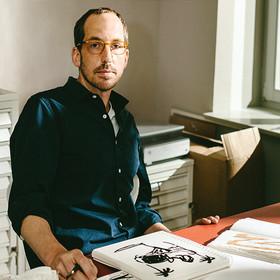 Christoph Niemann - Sunday Sketching, Souvenirs und andere Hängenbleibsel