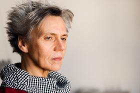 Esther Kinsky - Hain. Geländeroman