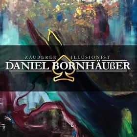 Bild: Magic meets Art - Magier Daniel Bornhäußer - Magic meets Art