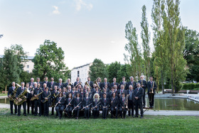 Bild: Festkonzert - des Musikvereins Biberach