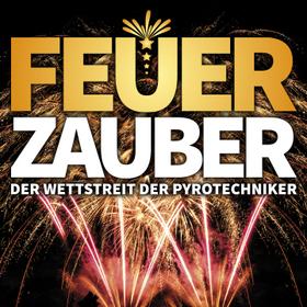 Bild: Feuerzauber Oberhausen - Der Wettstreit der Pyrotechniker